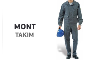 Mont Takım